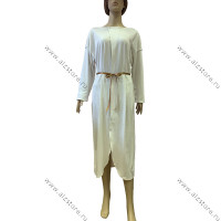 Treatment robe
