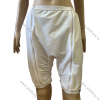 Waterproof pantaloons for bedridden patients